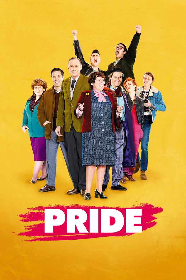 Pride online