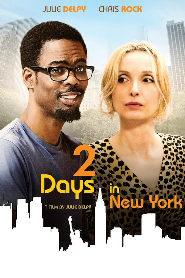 2 dny v New Yorku - Tržby a návštěvnost
