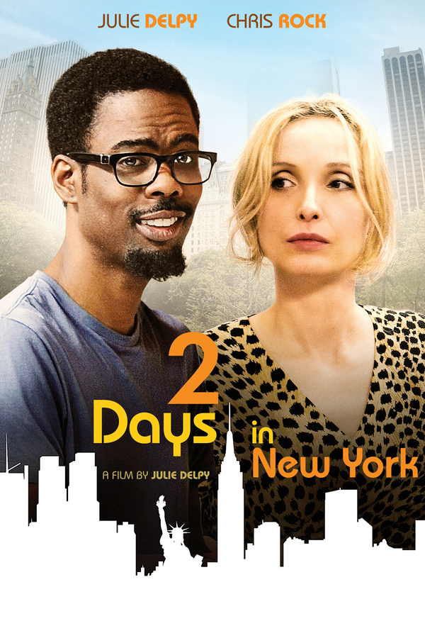 2 dny v New Yorku online