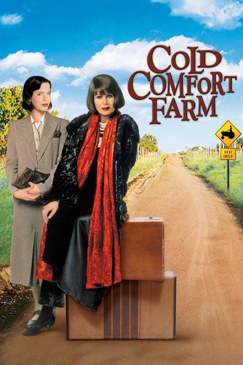 Cold Comfort Farm online