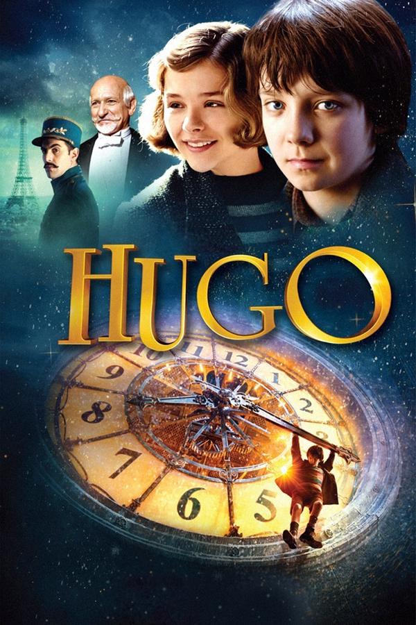 Hugo a jeho velký objev - Tržby a návštěvnost