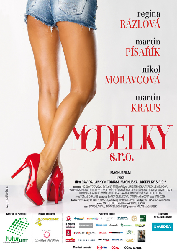 Modelky s.r.o. online
