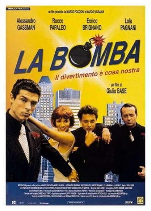 La Bomba online