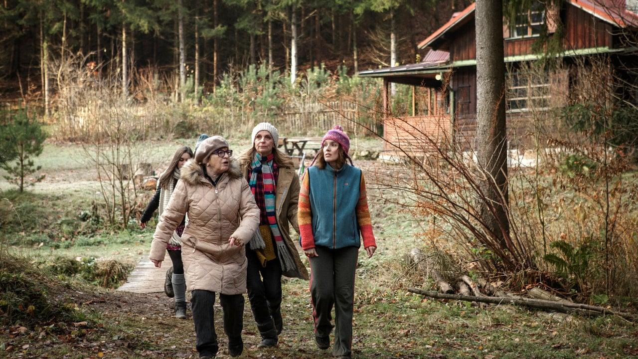 10 pozoruhodných českých filmů roku 2018