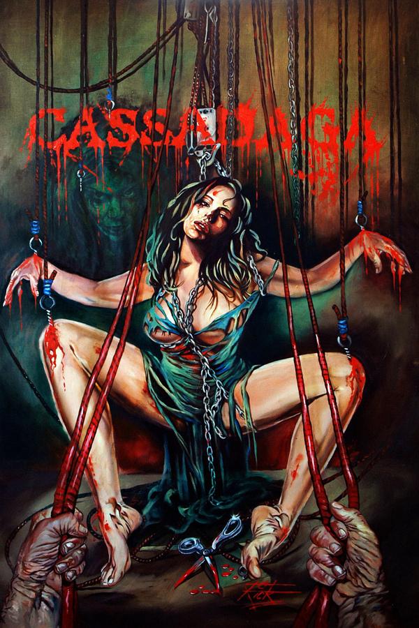 Cassadaga online