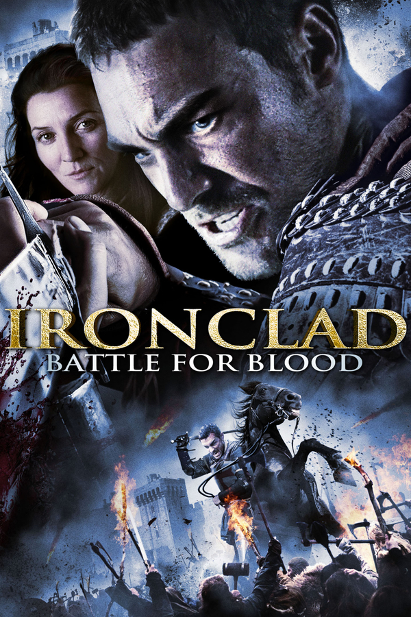 Ironclad 2: Battle for Blood online