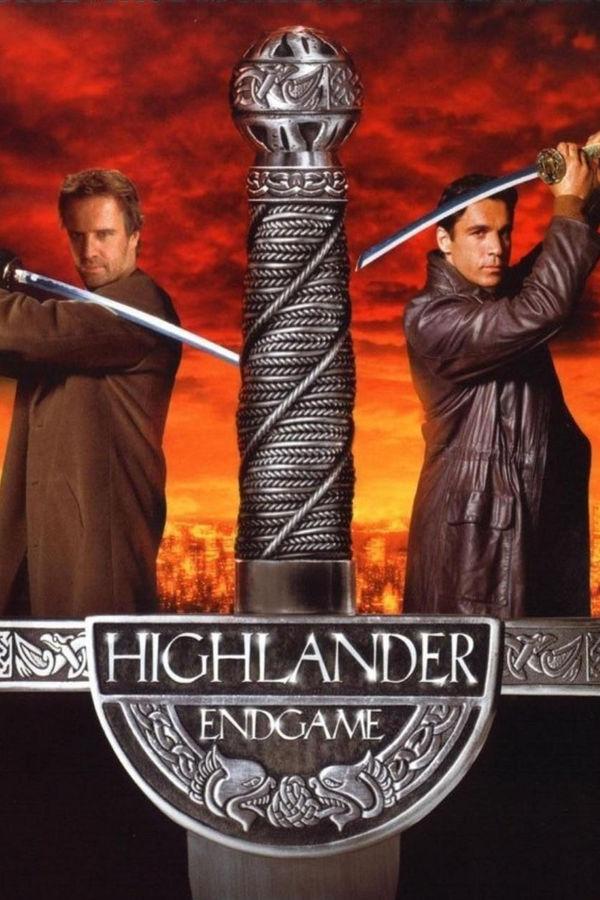 Highlander: Endgame online