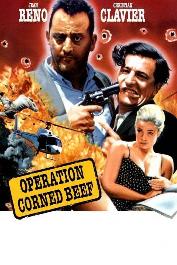 Operace Corned Beef online
