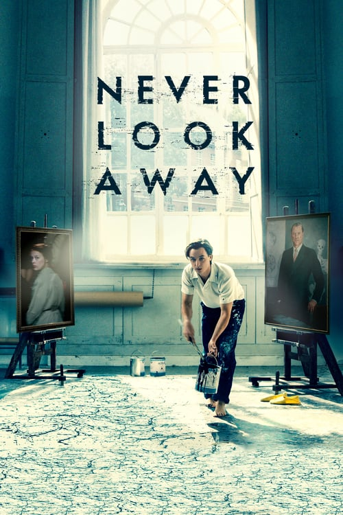 Nikdy neodvracej zrak - Tržby a návštěvnost