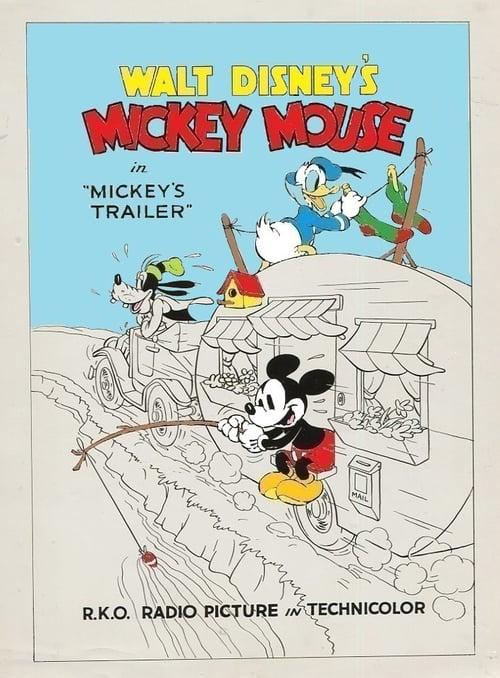 Mickey's Trailer online