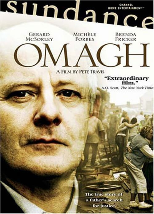 Omagh online