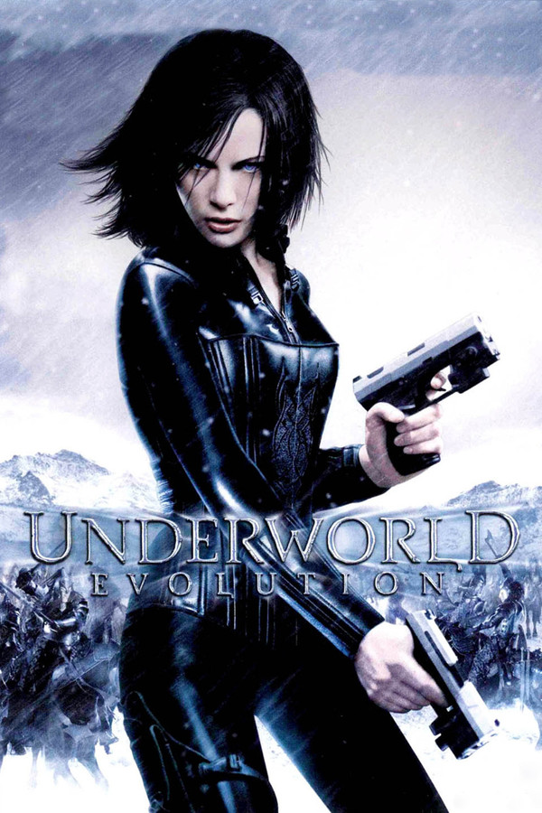 Underworld: Evolution online