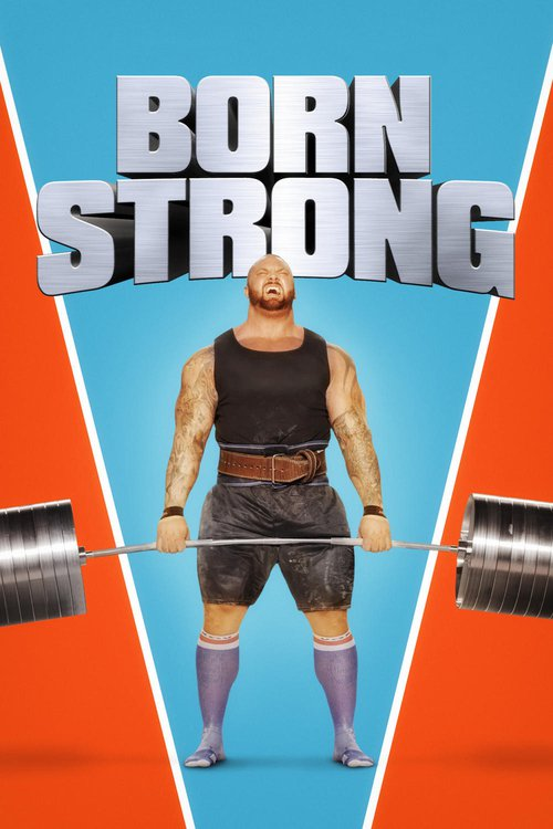 Born Strong online