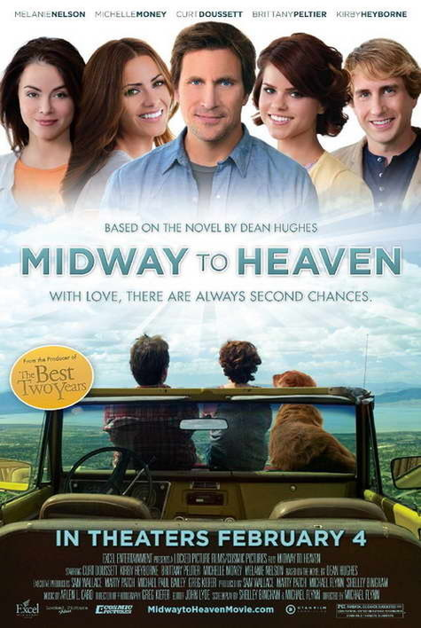 Midway to Heaven online