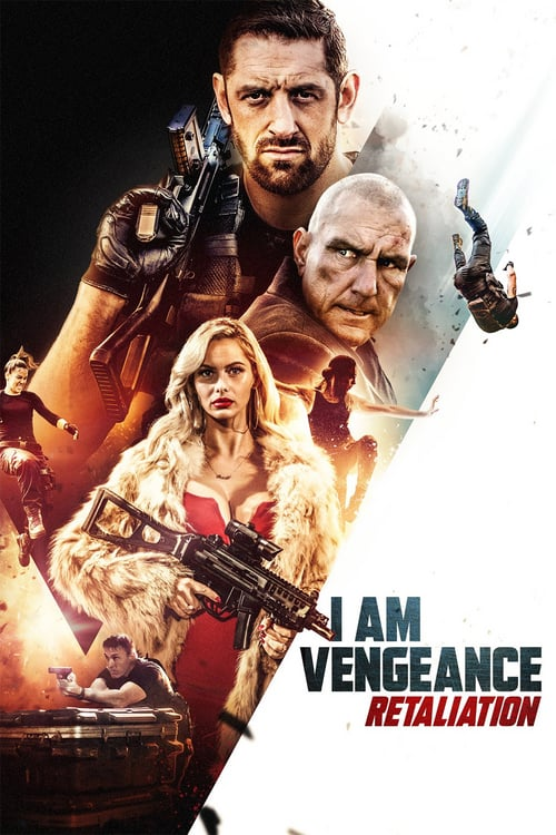 I Am Vengeance: Retaliation online