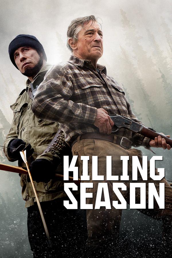 Sezóna zabíjení online