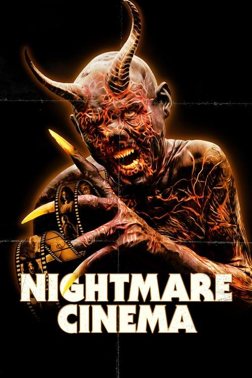 Nightmare Cinema online