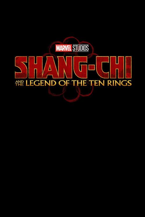 Shang-Chi a legenda o deseti prstenech online
