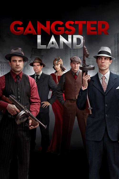 Gangster Land online