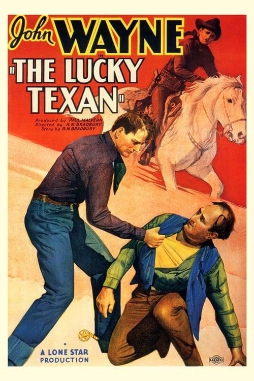 Šťastný Texasan online
