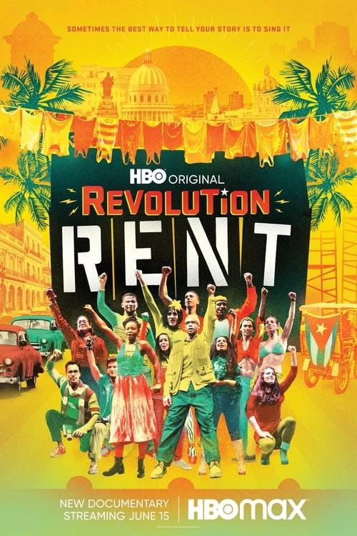 Revolution Rent online