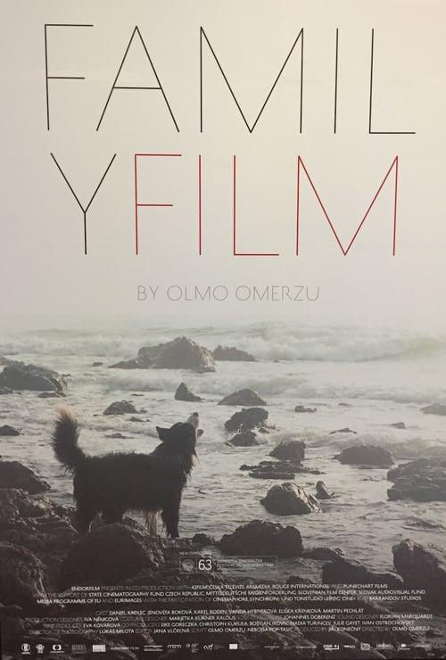 Rodinný film online