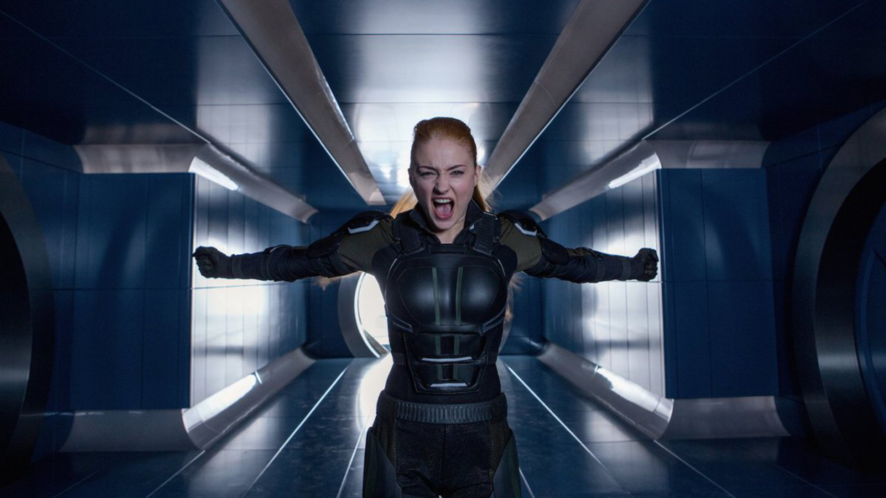 X-Men: Dark Phoenix - 7. června