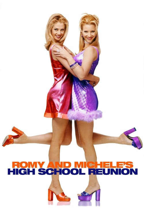 Romy And Michele's High School Reunion online