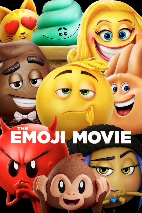 Emoji ve filmu online