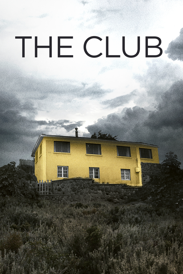 The Club online