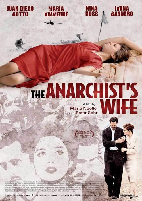 The Anarchist's Wife online