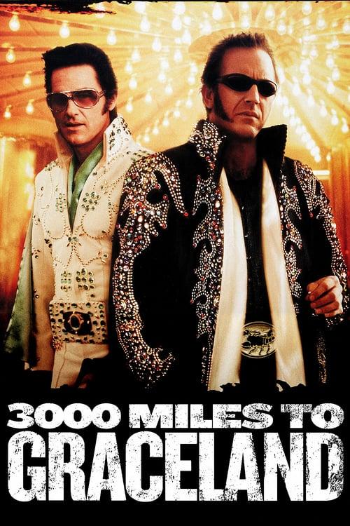 3000 mil na útěku - Tržby a návštěvnost