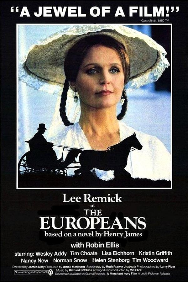 Evropané online