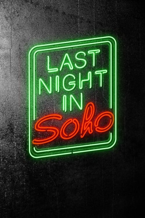 Last Night in Soho online