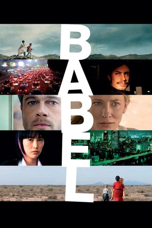 Babel - Tržby a návštěvnost