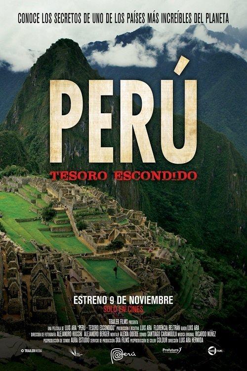 Perú: Tesoro Escondido online