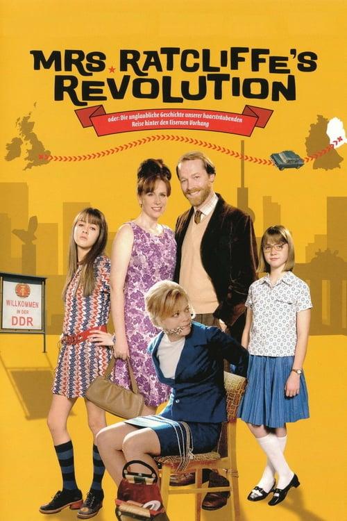 Mrs. Ratcliffe's Revolution online