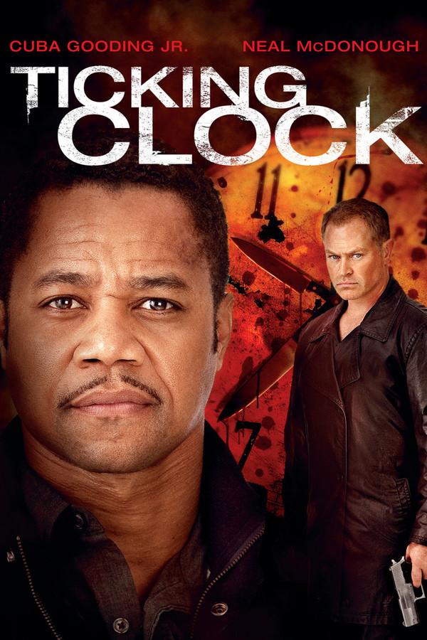 Ticking Clock online