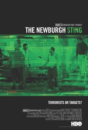 Zátah v Newburghu online