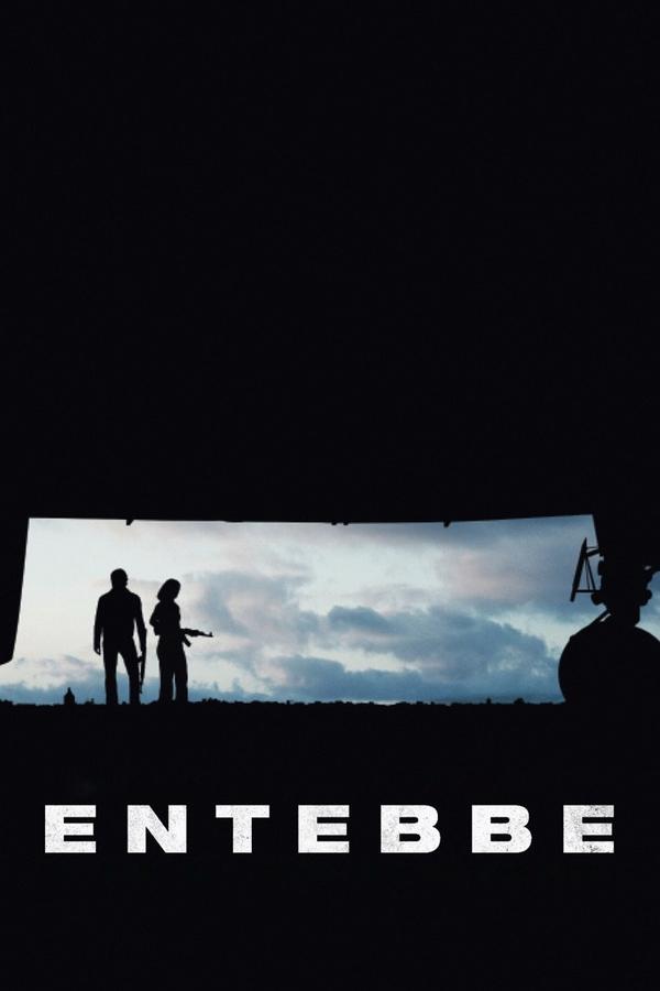 Operace Entebbe online