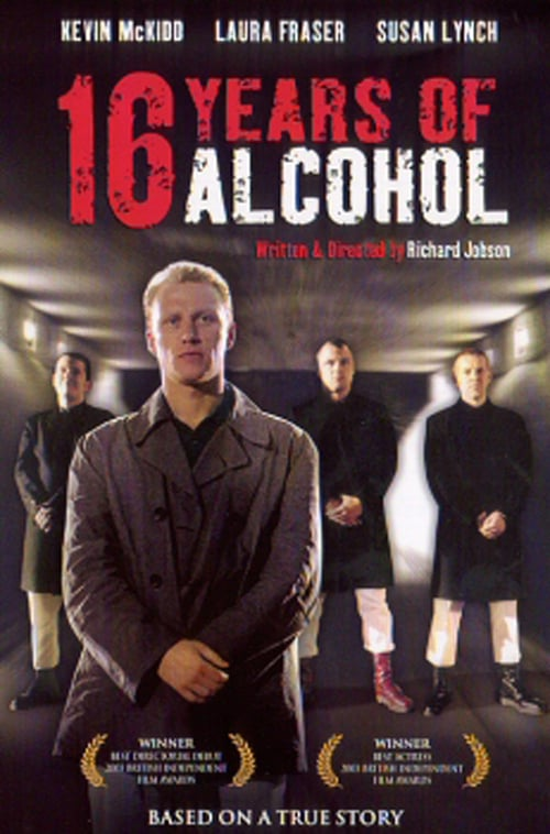 16 Years of Alcohol online