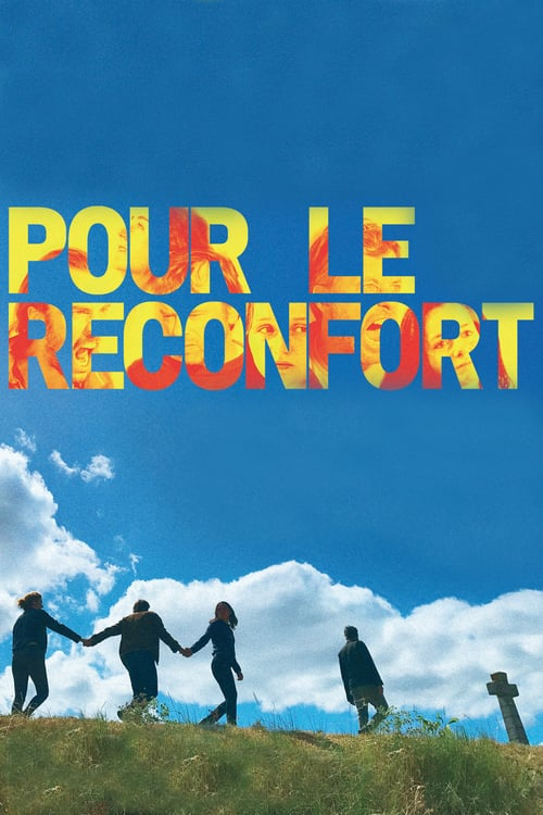 Comfort and Consolation in France online