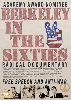 Berkeley in the Sixties online