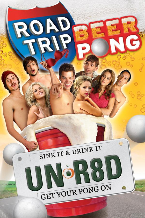 Road Trip - Beer Pong online