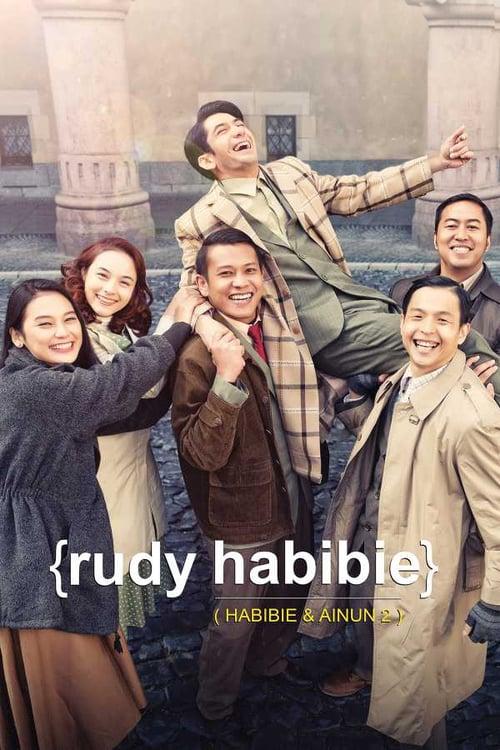 Rudy Habibie online