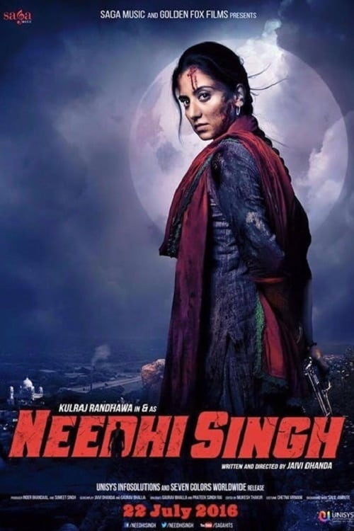 Needhi Singh online