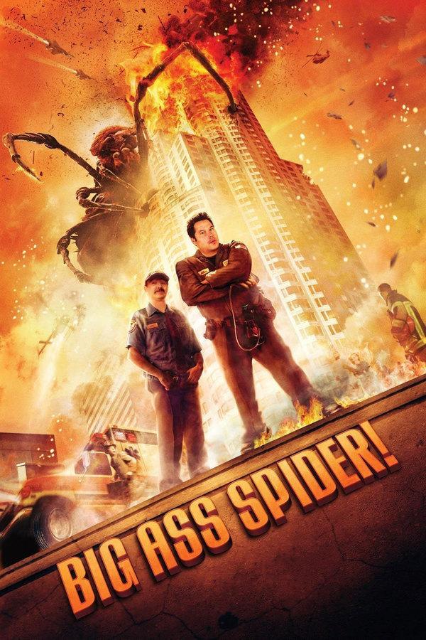 Big Ass Spider! online