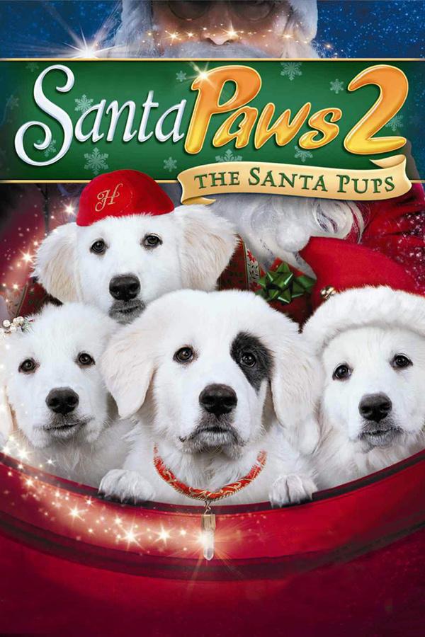 Santa Paws 2: The Santa Pups online