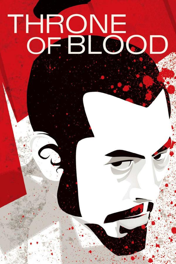 Krvavý trůn online