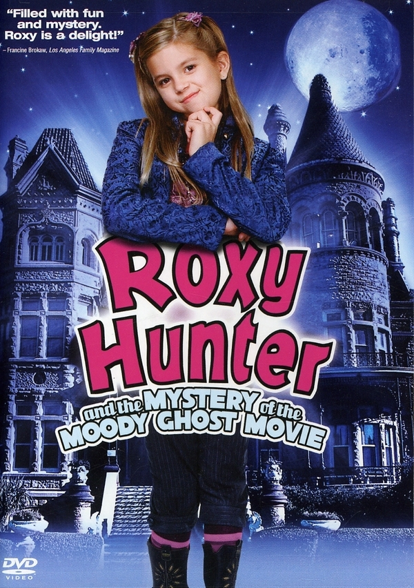 Roxy Hunter and the Mystery of the Moody Ghost online